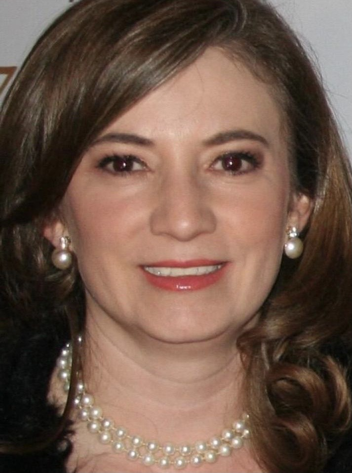 Claudia Lomelí Lazcano