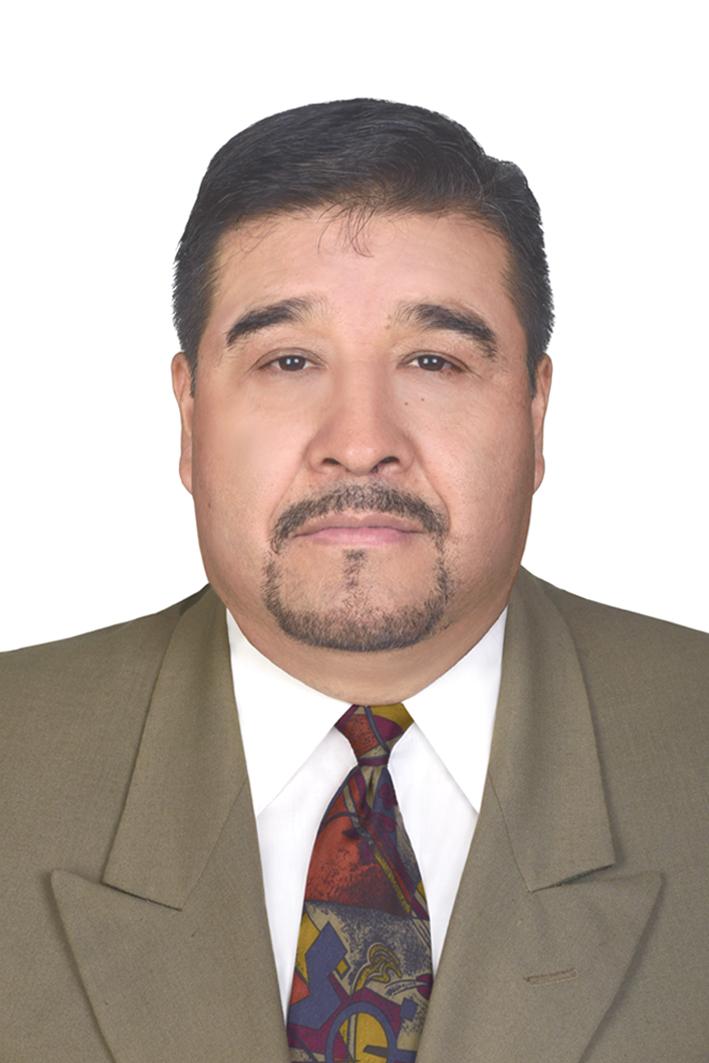 Enrique Domínguez Yañez