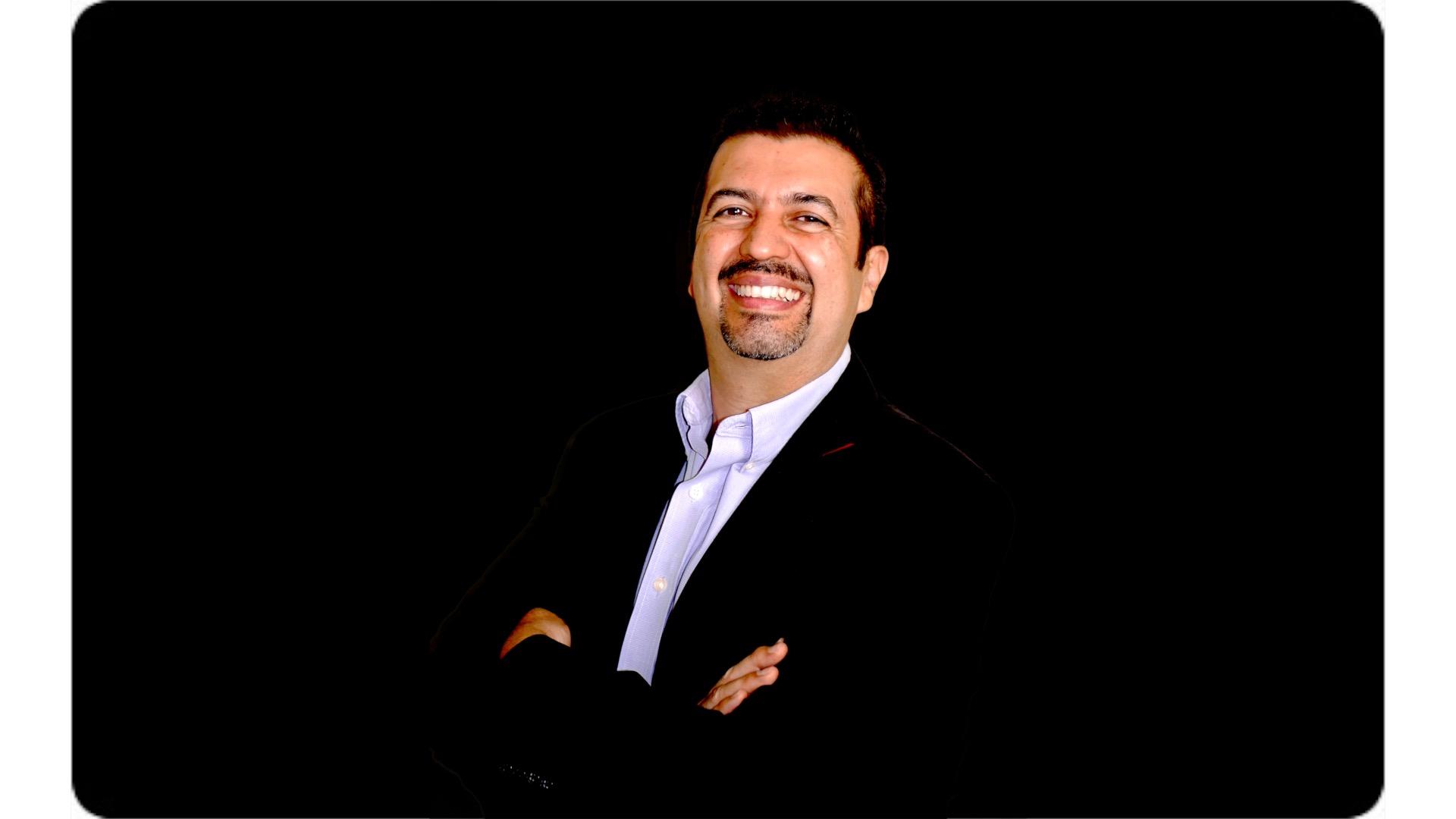 Hugo César Moreno Espinosa