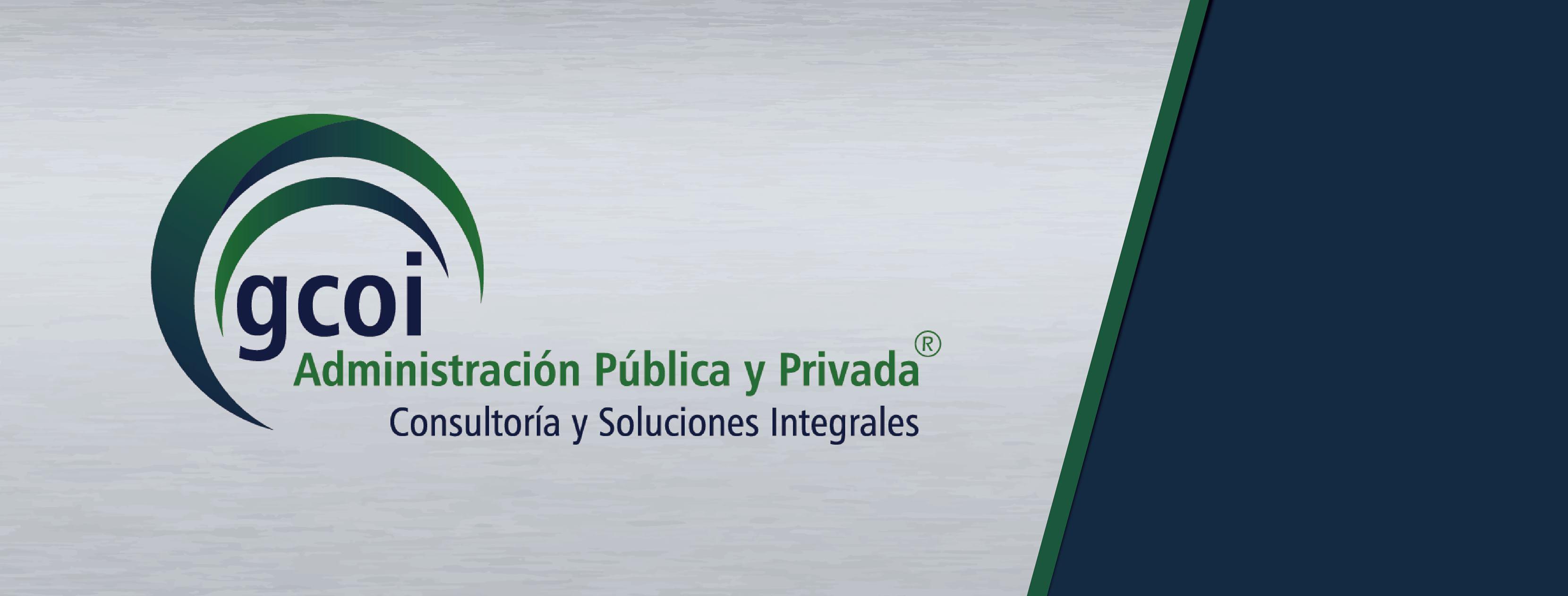 COI Administración Pública y Privada SC